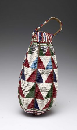 Gourd Vessel and Stopper