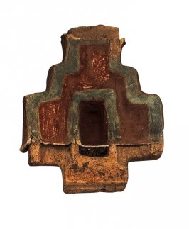 Alemena or roof ornament