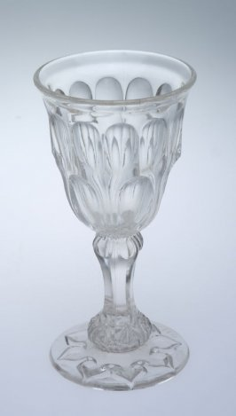 Wine glass Stymied Loops