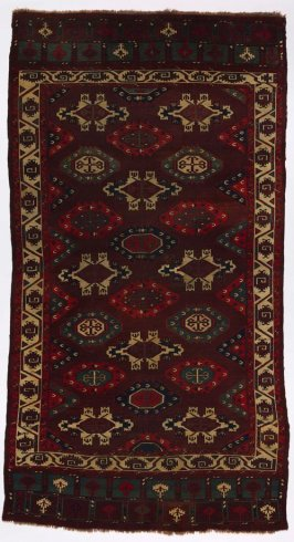 Main carpet (khali)