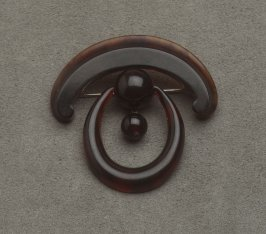 Brooch (part of set - 45963.1-4)