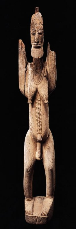 Figure of an ancestor or deity