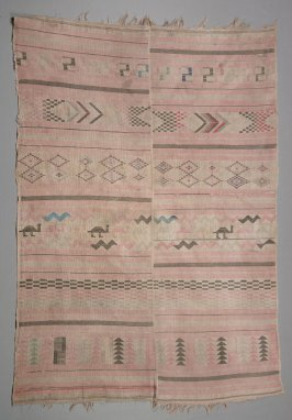 """Duna"" dowry cloth"