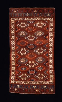 Main carpet, Khali