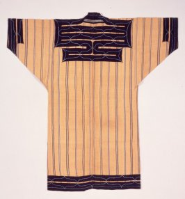 Ceremonial robe (attus, attusi, attush) and apron