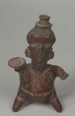 Female with Bowl