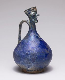 Ewer in the form of a Rooster
