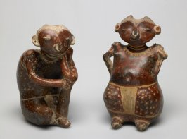 Male Figure from Couple