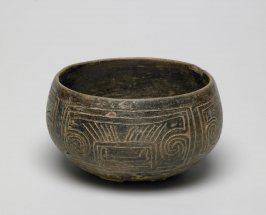 Incised vessel