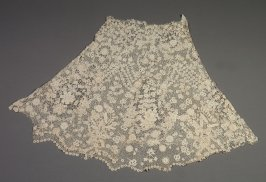 Skirt floral lace( with bodice .1149 or .1148)