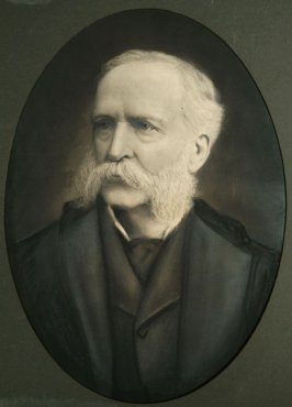 George Edward Gray