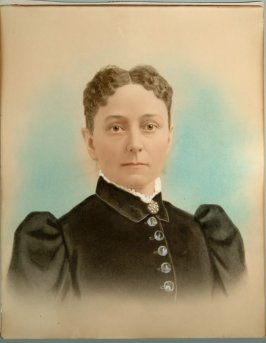 Mrs. George Patterson