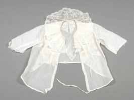 Blouse from German peasant costume (61.24.1 - 61.24.12)