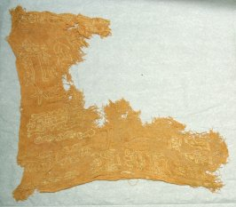 Early Nasca fragment
