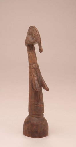 Standing Female Figure (Biiga)