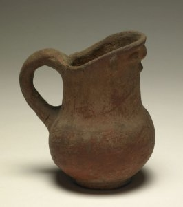 Pitcher with Handle