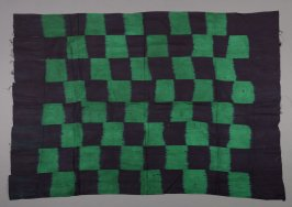 Woman's wrapper (lappa)