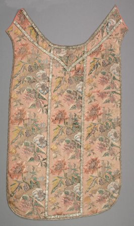 Chasuble front