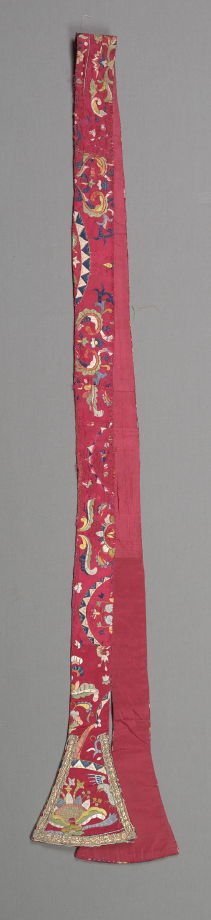 Stole (matches chasuble .263 and maniple .265)