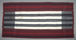 Woman's skirt (tapis)