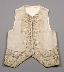 Formal waistcoat (with coat - 51512a-b)