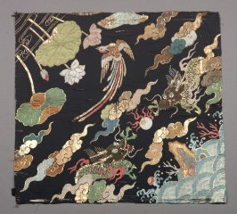 Altar cloth (uchishiki)