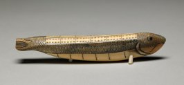 Cribbage board (fish)