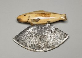 Women's Knife (Ulu)