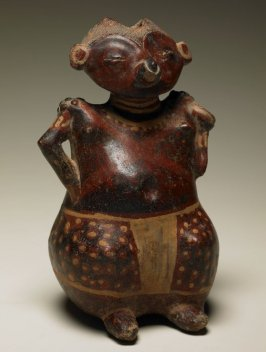 Female Figure from Couple