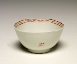 Tea bowl (with plate: 1992.76.2b)
