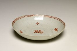 Plate (with tea bowl: 1992.76.2a)