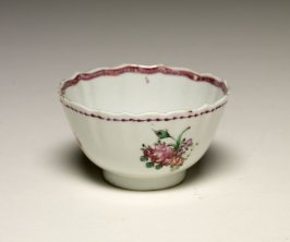 Tea bowl (with plate: 1992.76.3b)