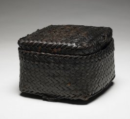 Lunch Basket ( topil) with Lid
