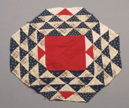 Quilt hexagon