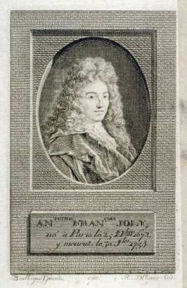 Anthony Francis Joly