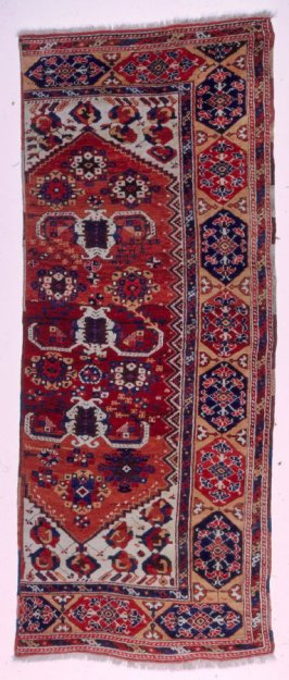 Rug (paired with 1988.11.123)