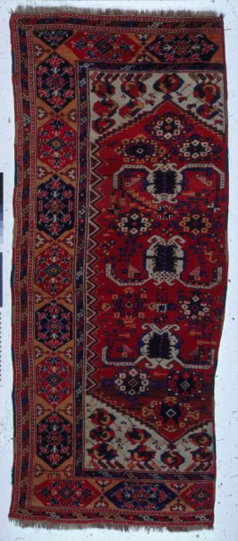 Rug (paired with L1988.11.243)