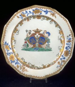 Marriage plate, Scandinavian market