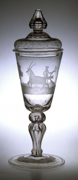 Covered goblet (pokal)