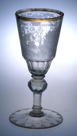 Wine glass (Commercium)
