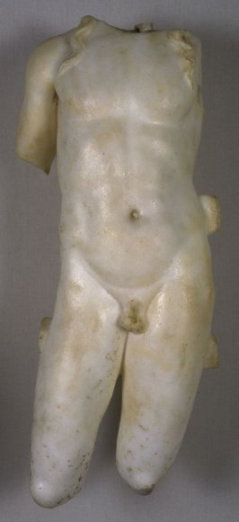 Torso of a Youth