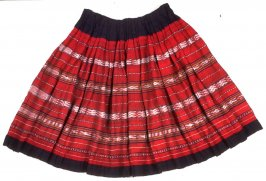 full skirt (urku)