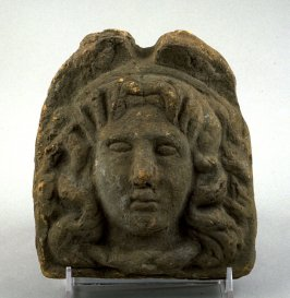 Antefix (Gorgoneion)