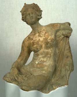 Seated Aphrodite