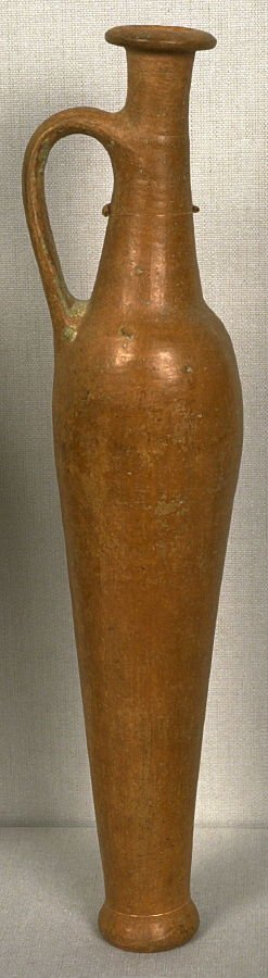Spindle Bottle