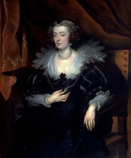 The Duchess of Croy (also know as The Duchess du Havre)