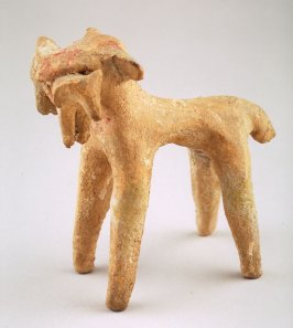 Figurine of an Animal
