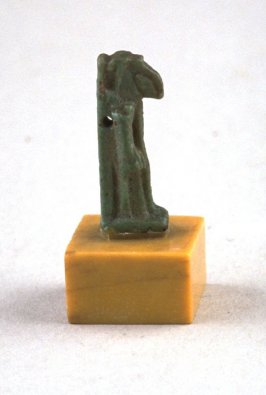 Thoth, God of Sciences and Creator of the world