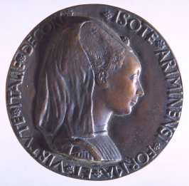 Isote medal
