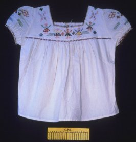 Blouse (part of woman's costume - 42.22.1a-d)
